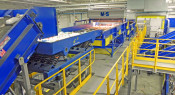 Optical Sorting Equipment