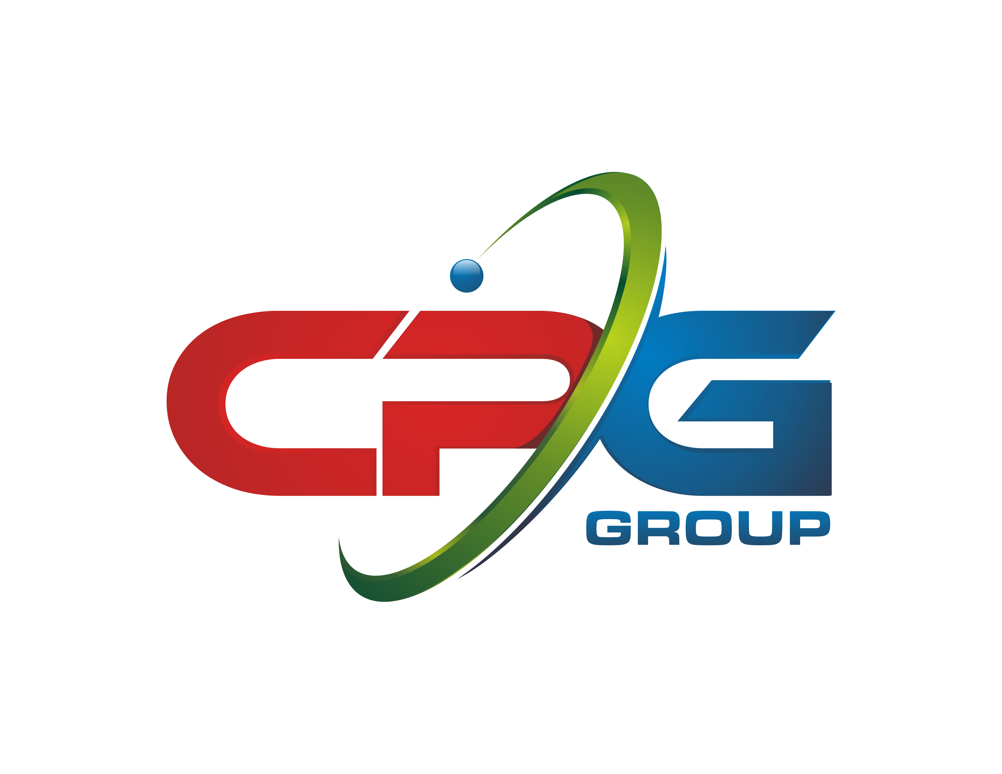 The CP Group Introduces and Releases a New Logo • CP Group